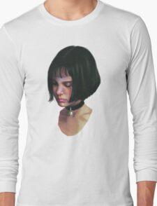 Mathilda. Long Sleeve T-Shirt