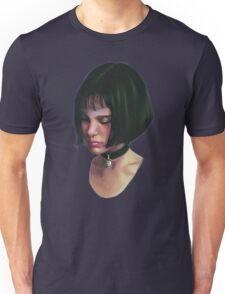 Mathilda. Unisex T-Shirt