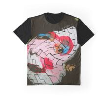 Twisted Graphic T-Shirt