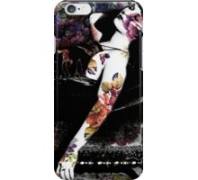 FLORAL DREAMS iPhone Case/Skin