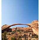 Landscape Arch, Arches National Park by Tim McGuire