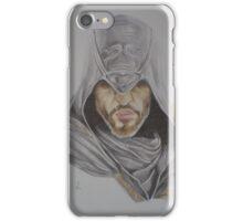Ezio, the Mentor iPhone Case/Skin