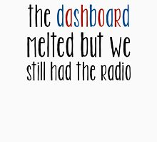 """""""Dashboard"""" by Modest Mouse Unisex T-Shirt"""