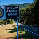 Slow Down in New Zealand by Yukondick