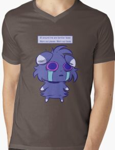 Espurr's World Mens V-Neck T-Shirt