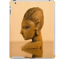 African Girl iPad Case/Skin
