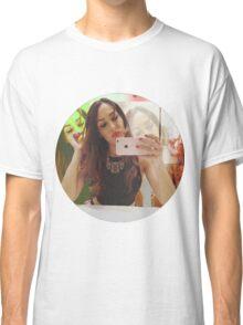 Nikki Bella Picture Classic T-Shirt