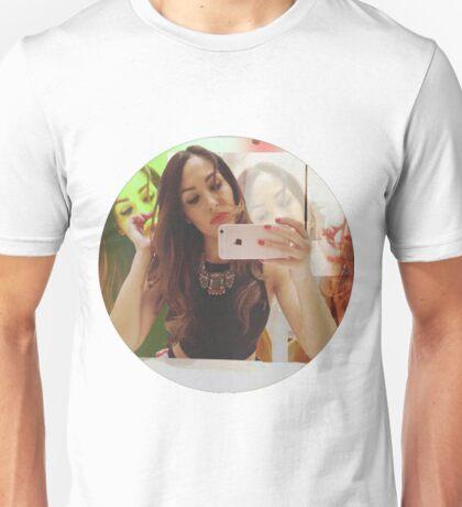 Nikki Bella Picture Unisex T-Shirt