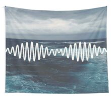 Arctic Monkeys Wall Tapestry