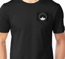 A Court of Mist and Fury 3/3 Unisex T-Shirt