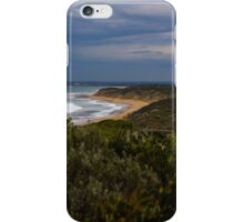 13th Beach iPhone Case/Skin