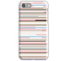 Random Lines iPhone Case/Skin