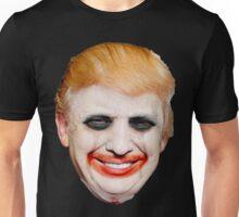 Sideshow Don Evil Clown Unisex T-Shirt