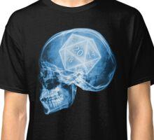 Gamer inside - Head Classic T-Shirt