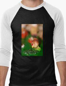 Little Chicken Men's Baseball ¾ T-Shirt