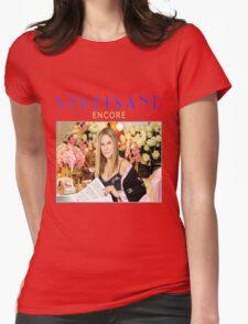 TSHIRT MUSIC STYLE  STREISAND 2016 Womens Fitted T-Shirt