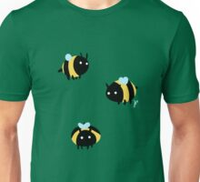 Bumble Bees! Unisex T-Shirt