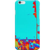 Summer Holidays II iPhone Case/Skin