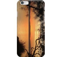Super Sunset at Magical Myall iPhone Case/Skin