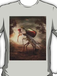 Old mosquito T-Shirt