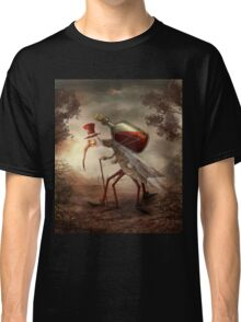Old mosquito Classic T-Shirt