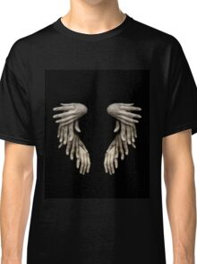 Hands Or Wings Classic T-Shirt