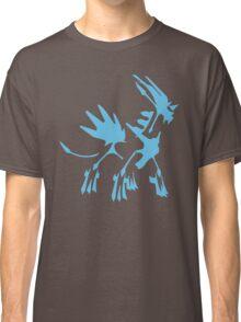 Minimalistic Dialga Classic T-Shirt