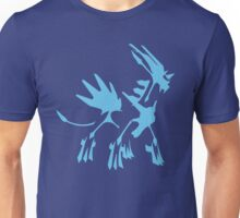 Minimalistic Dialga Unisex T-Shirt