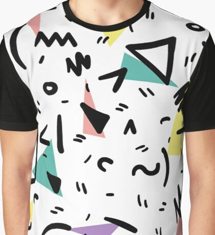 With Style Graphic T-Shirt