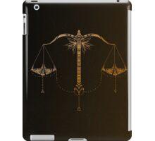Libra 2 iPad Case/Skin