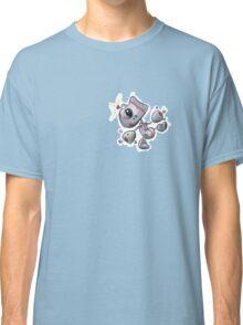 robot boy Classic T-Shirt