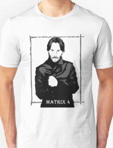 The Matrix 4 Unisex T-Shirt