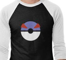 great ball Men's Baseball ¾ T-Shirt