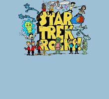 Star Trek Rocks Unisex T-Shirt