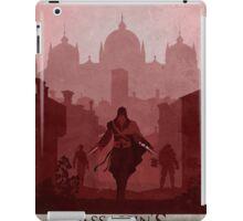 Assassin II iPad Case/Skin