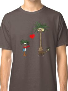 Tropical Love Classic T-Shirt