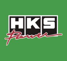 HKS Power Kids Tee