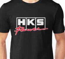 HKS Power Unisex T-Shirt