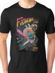 FIONNA AND CAKE Unisex T-Shirt