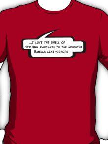 Smells Like Victory T-Shirt