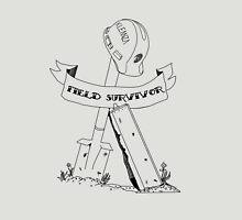 Field Survivor 2 Unisex T-Shirt