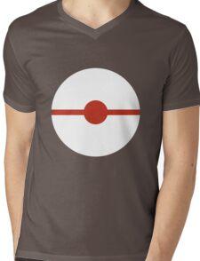 premier ball Mens V-Neck T-Shirt