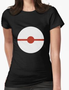 premier ball Womens Fitted T-Shirt