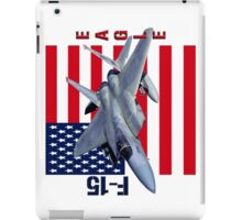 F-15 Eagle iPad Case/Skin
