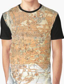 LISBON Graphic T-Shirt