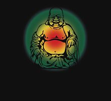 Rasta Buddha Unisex T-Shirt