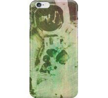 Apollo Astronaut iPhone Case/Skin