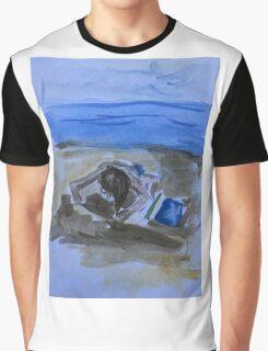Strandspiel  Graphic T-Shirt