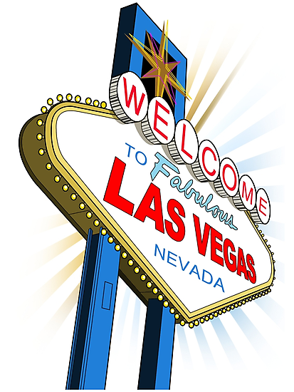 Welcome to Las Vegas by Adamzworld