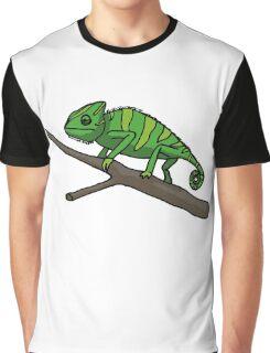 Karma Chameleon Graphic T-Shirt